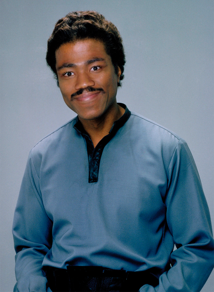 Details On Donald Glover S No Rapping Lando Contract