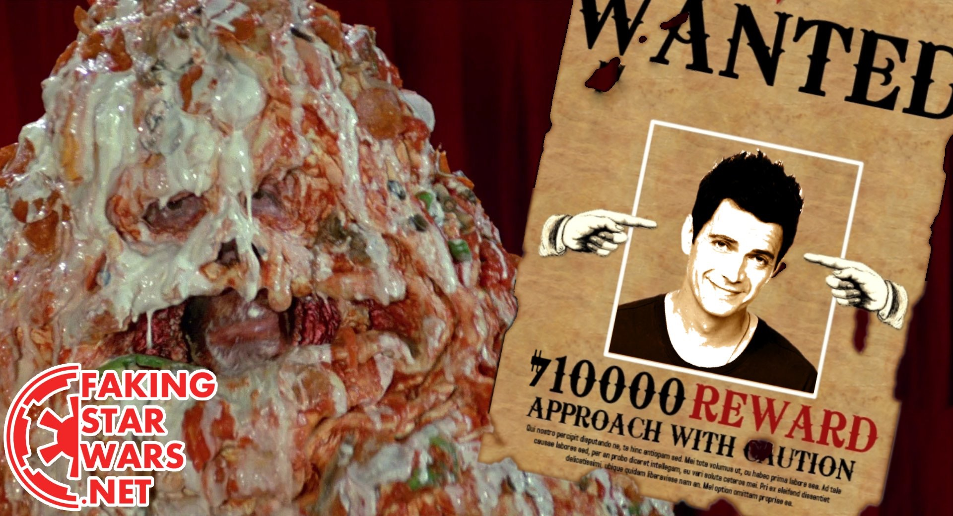 Pizza The Hut Issues Bounty On Hayden Christensen Over