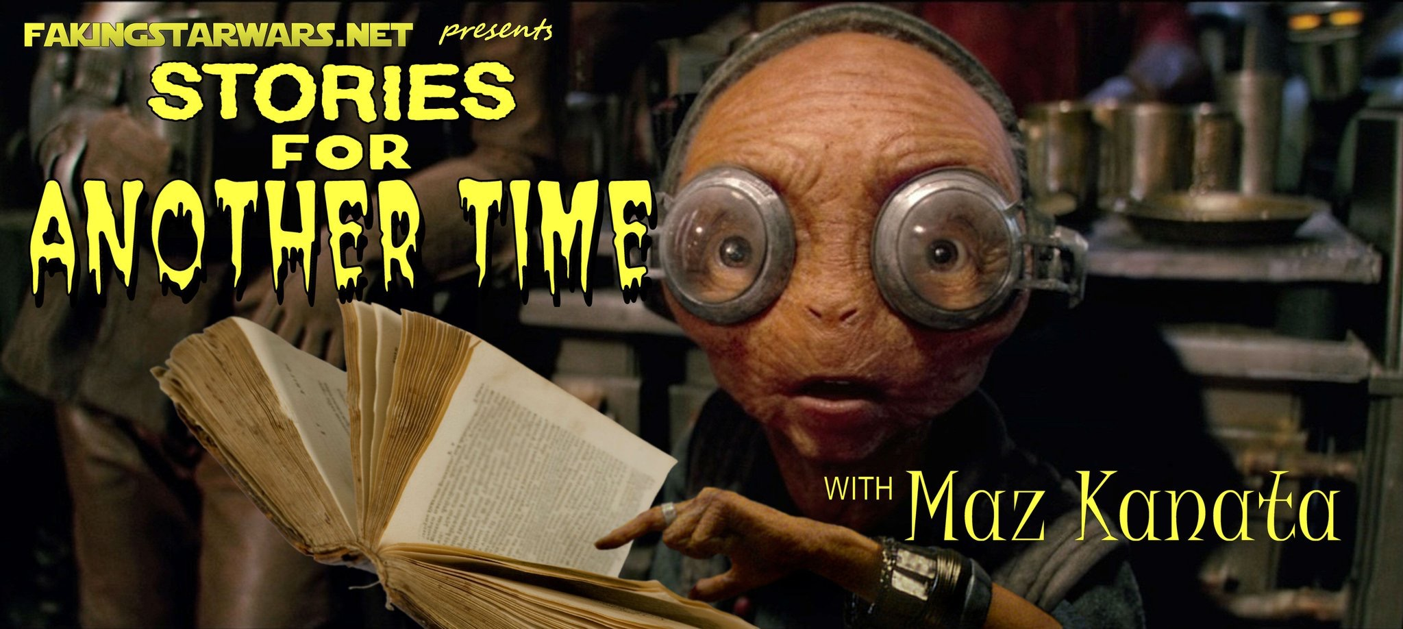 Image result for maz kanata story for another time